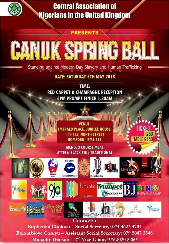 Canuk Spring Ball 0418