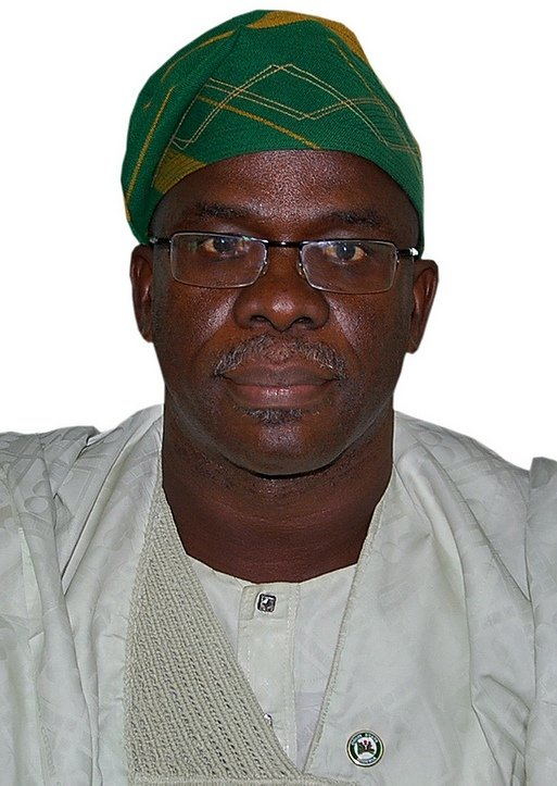 Rt. Hon. Muyiwa Oladipo - Commissioner for Local Government & Chieftancy Affairs
