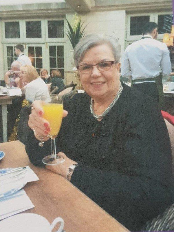Norma Riley