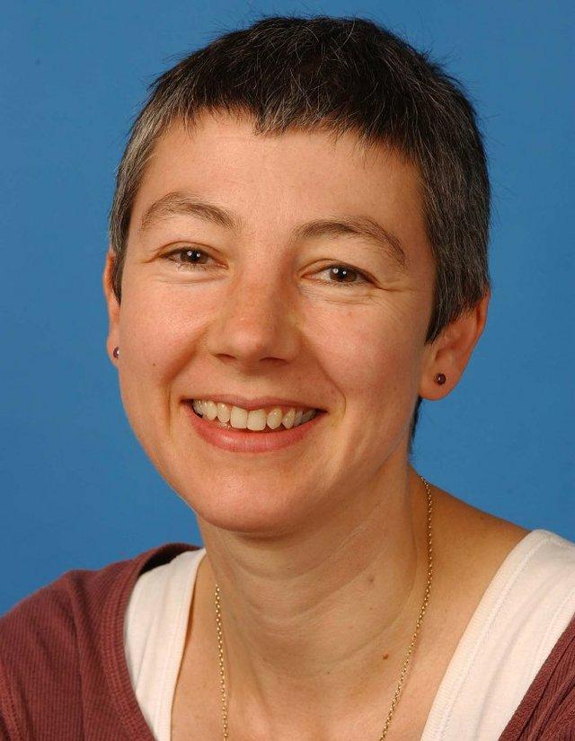 Prof. Alexandra Rowe