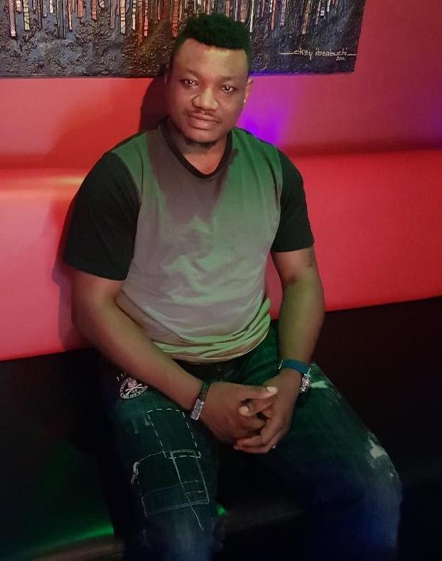 Abayomi Obaleye-George