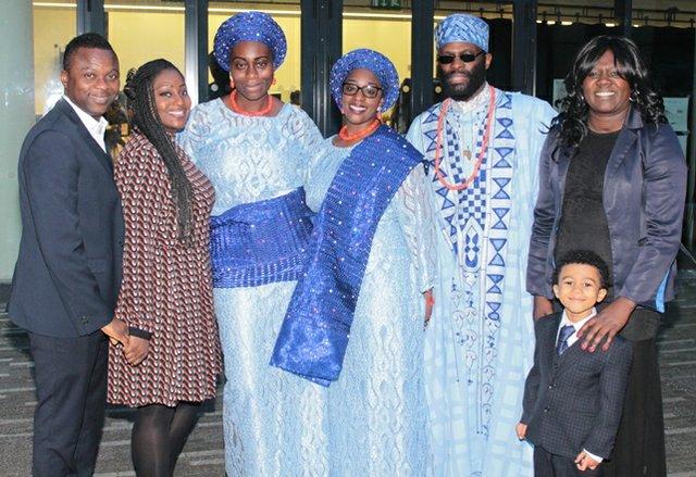 Niyi & Danni Olaleye, Yinka Bolaji,  Ejiro & Lekan OLujinmi, Mrs Sabrina Omodele and Amire  Ben Salmi b.jpg