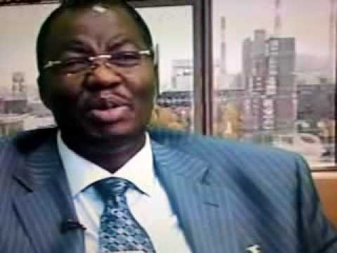 I am not a killer - Otunba Gbenga Daniel