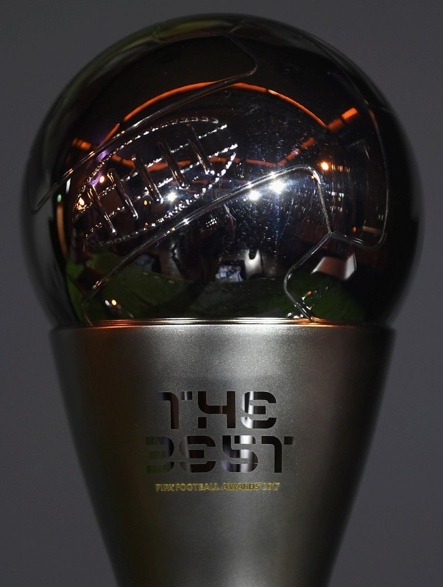 Best FIFA Football Awards