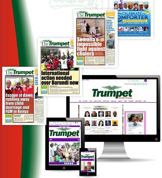 Trumpet channels