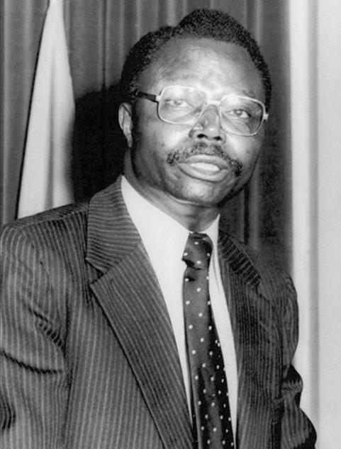 Professor Adebayo Adedeji