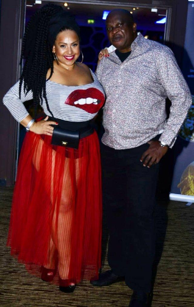 Ruke O Amata with Miss-K