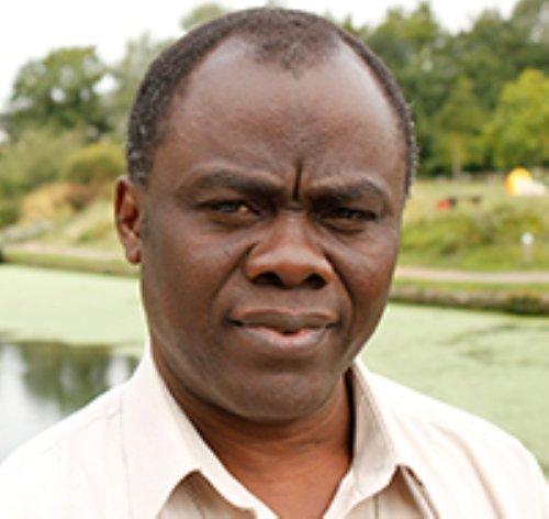 Dr Owolabi Bakre