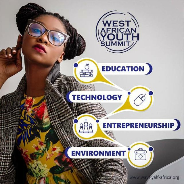 West Africa Youth Summit (WAYS)