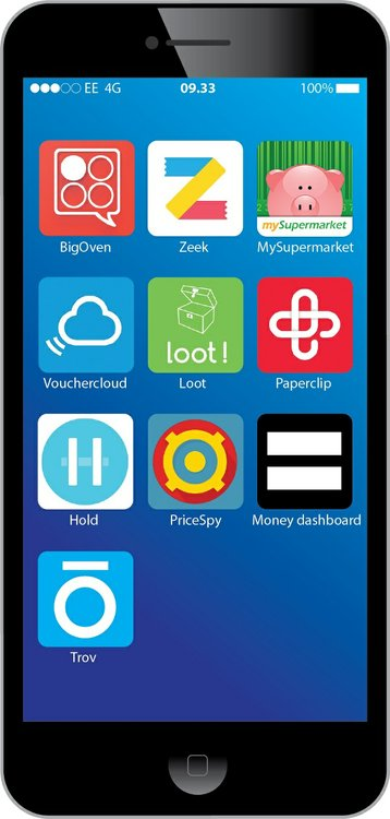 Best money managing app
