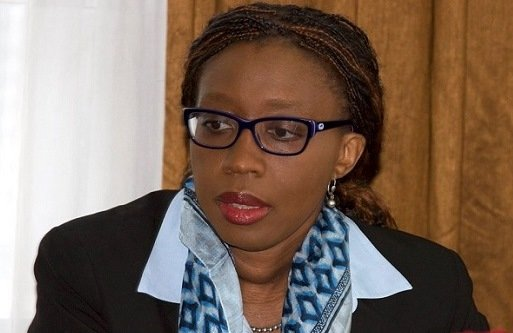 Ms. Vera Songwe - ECA Executive Secretary