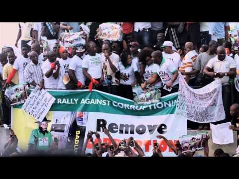 Fuelling Poverty - the documentary Nigeria does not want you to see