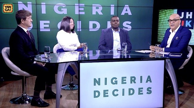 Nigeria Decides Episode 1