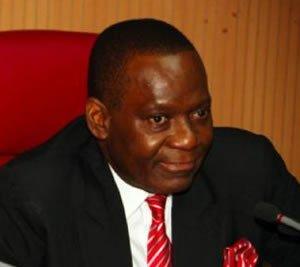 Ambassador Olugbenga Ashiru - Nigeria's Minister of Foreign Affairs