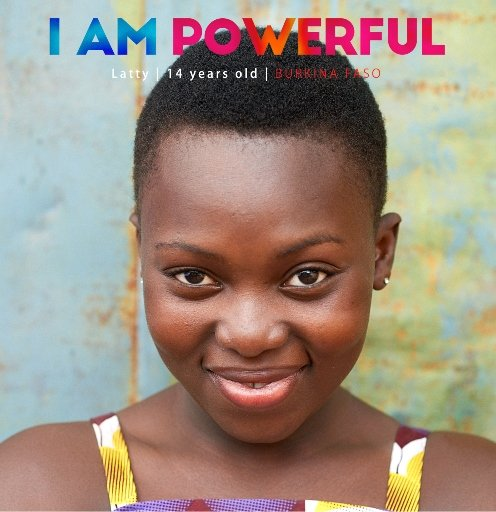 In Burkina Faso, Latifatou Compaoré, 14, was inspired by her mother to call for the elimination of FGM. She recorded a song about the subject, which has been played on national television and radio.