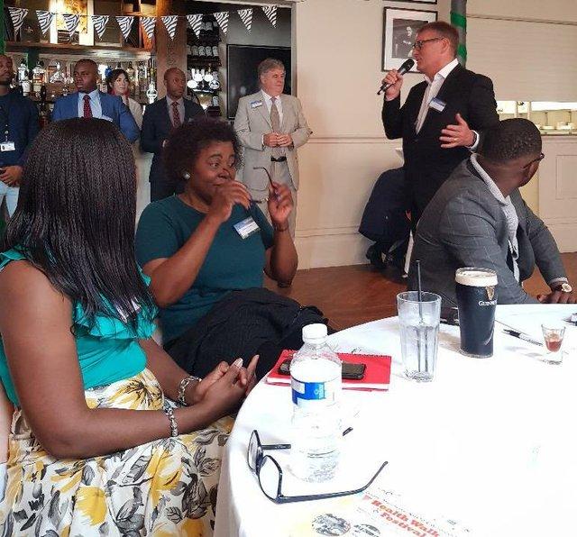 Africa Week Manchester