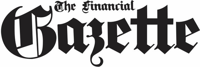 Financial Gazette logo