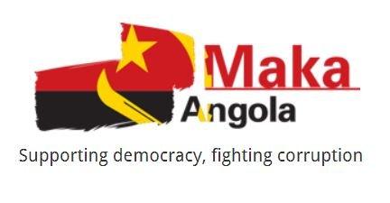 Maka Angola logo