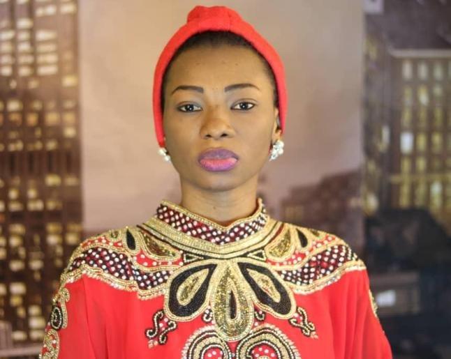 Hauwa Saidu Mohammed - a.k.a Jaaruma