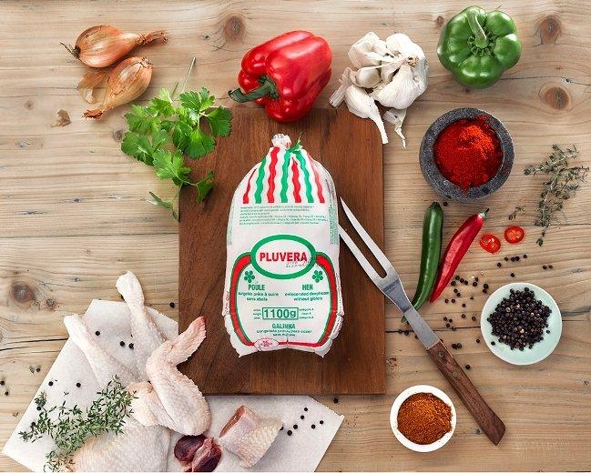 Klaasen & Co - Manufacturers of Pluvera Chicken
