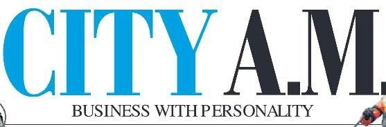 City A.M logo