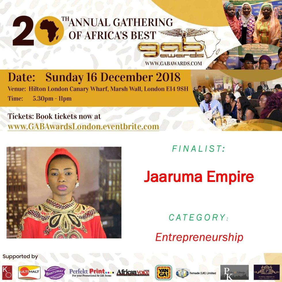 Jaaruma Empire