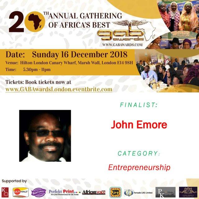 John Emore