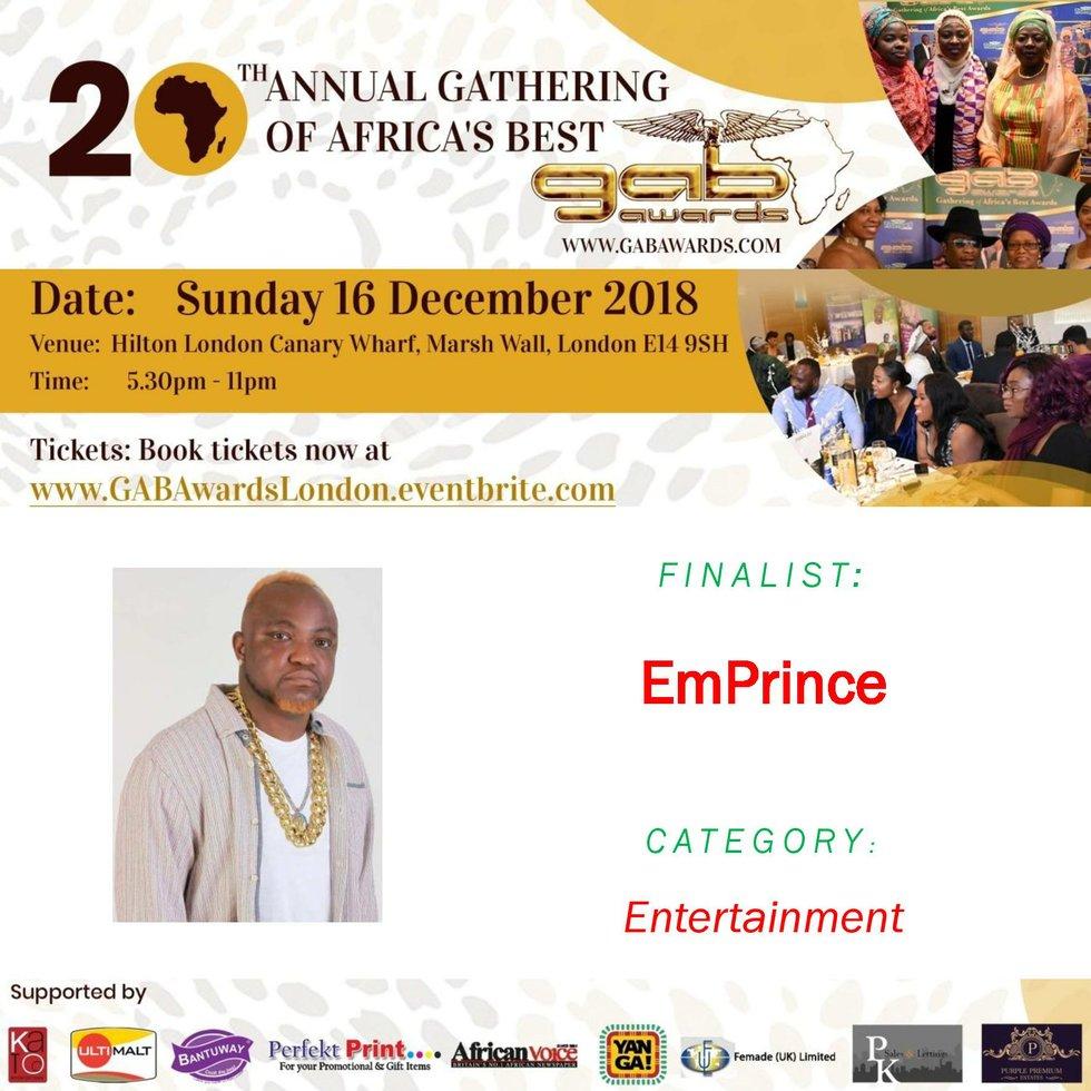 EmPrince