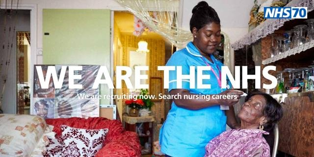 We are the NHS