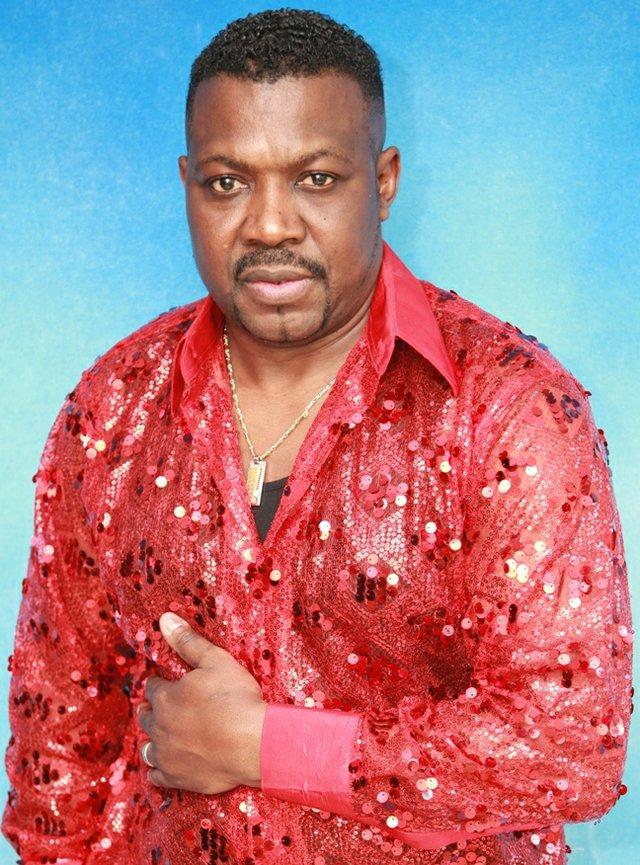 Pastor Peter Oyebobola (Praisetek)