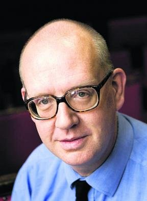 Dr Simon Heap