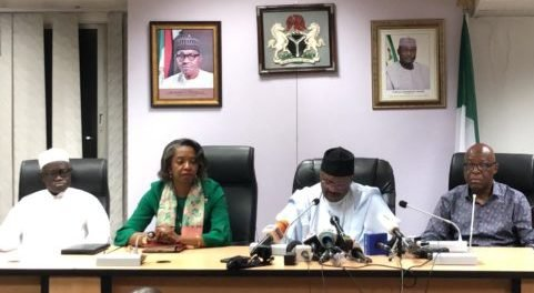 INEC reaches decision on elections