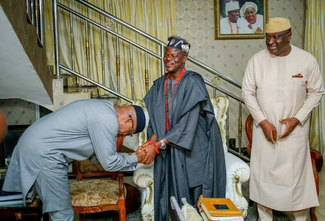 Appreciating Paramount Ruler and Olu of Ilaro - HRM Oba Kehinde Olugbenle.jpg