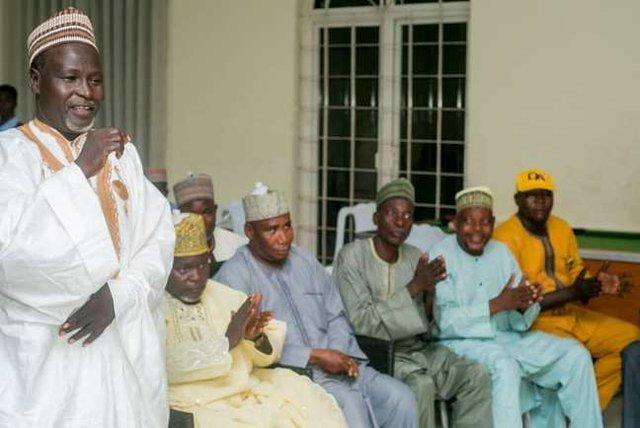 Hosting the Hausa community.jpg