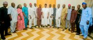 With newly elected Ogun State House of Assembly members from APC.jpg