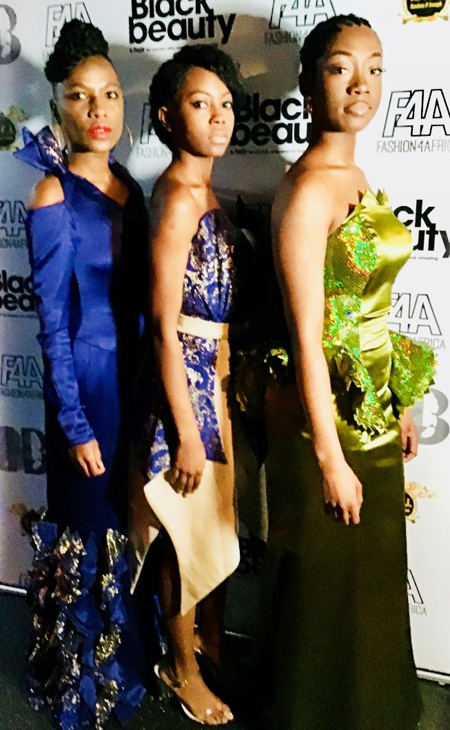 Fashion4Africa