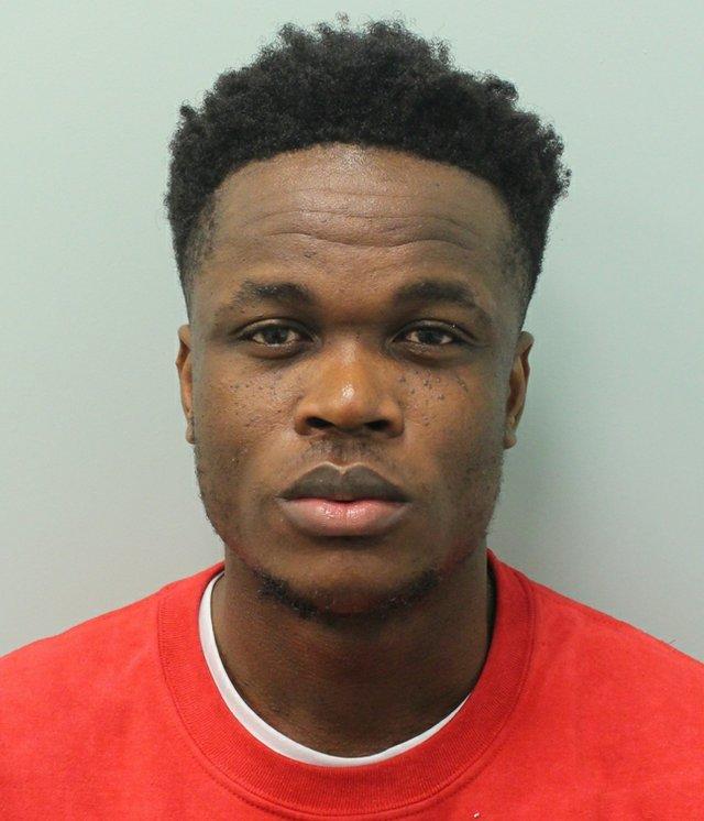 Emmanuel Chukwuka
