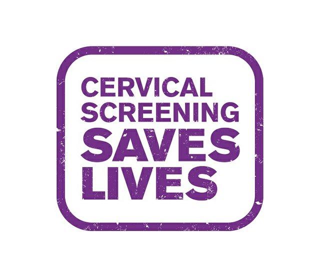 Cervical Screening logo