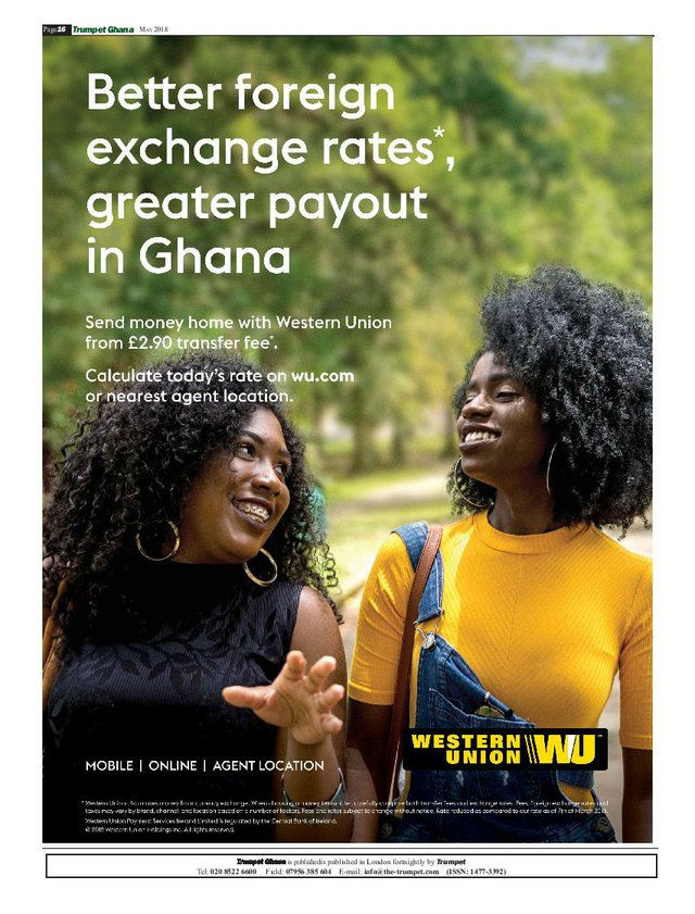 Trumpet Ghana 1 - Pg 16