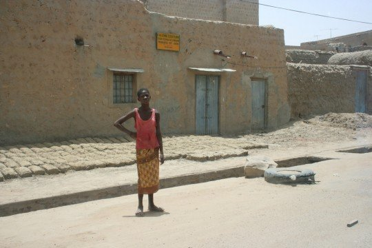 International community pledges €3.25b to rebuild Mali (Photo - UNDP Mali)