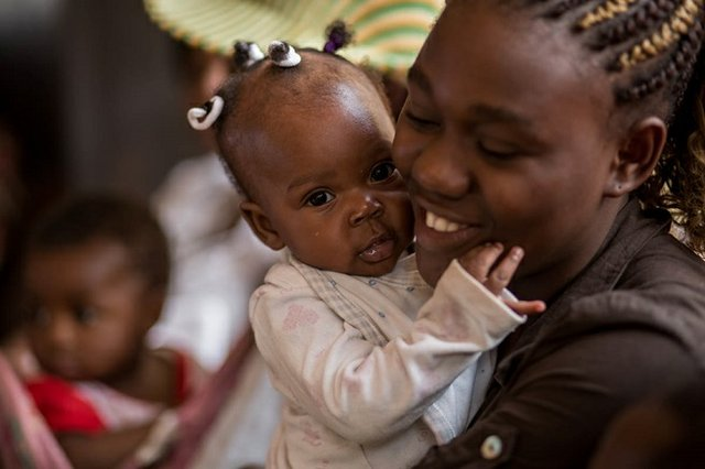 World not delivering quality maternal health care to poorest mothers