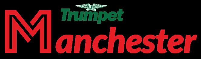 Trumpet Manchester logo