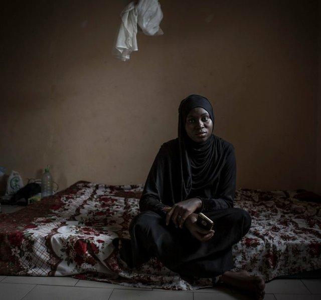 Fatoumatta Sandeng