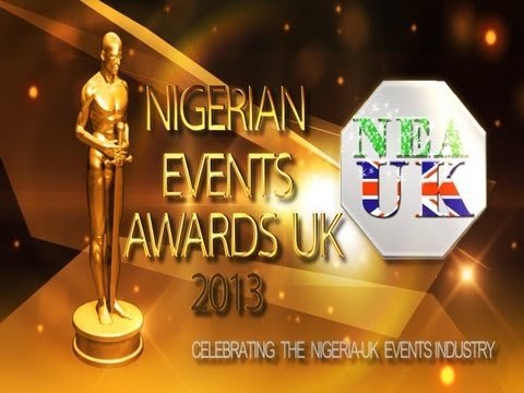 Nigerian Events Awards holds 29 June