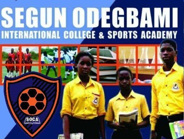 Segun-Odegbami International College and Sports Academy
