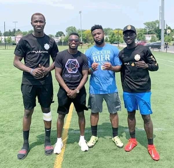 Abdulrahman Sobowale, Wari Isaac, Austin Okoye and Wisdom Ishaya - ambassadors of SOCA flying its flag so high in the USA.jpg