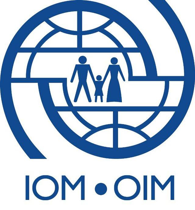 IOM logo