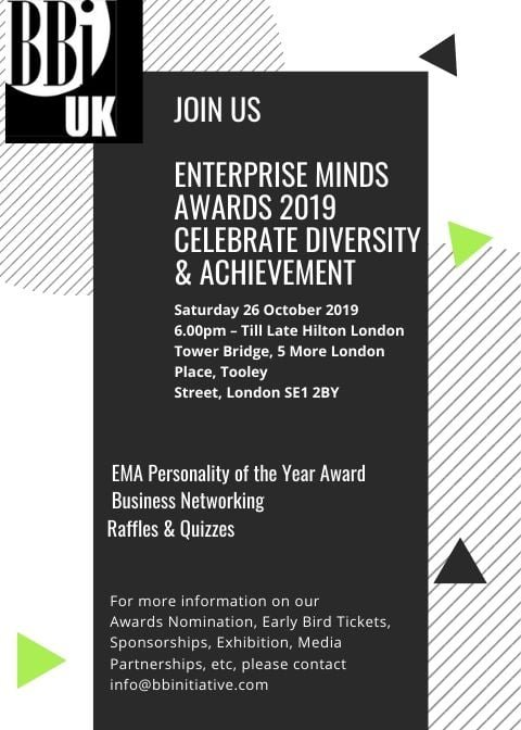Enterprise Minds Awards (EMA)