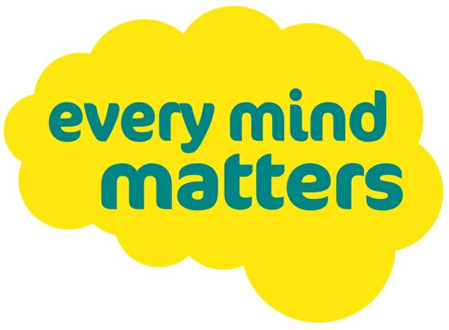 Every Mind Matters logo