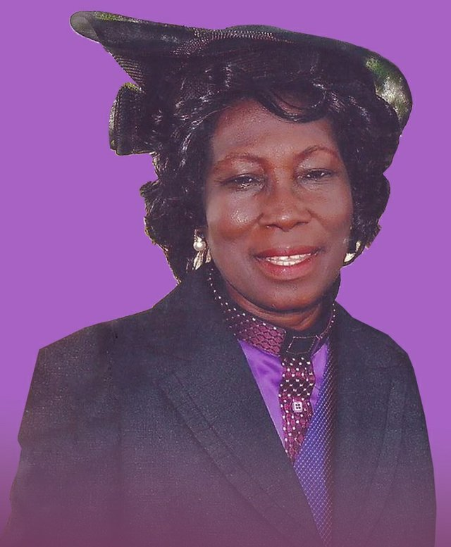 Mrs Ethel MacHarrison